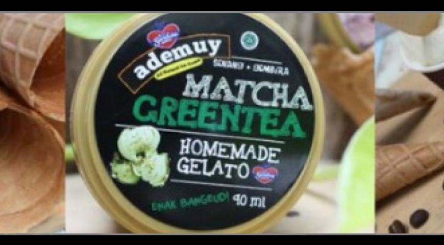 Sweet Sundae Ice Cream, Peluang Bisnis Dari Susu Sapi