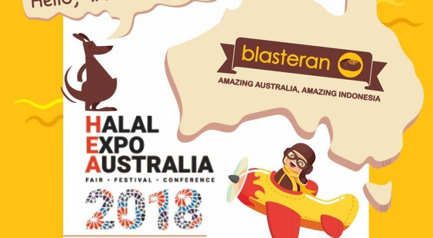Bakpiapia Blasteran Hadir Lagi di Australia!